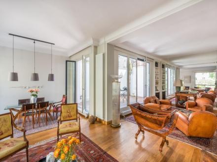 Luxury House for sale PARIS 16E, 325 m², 5 Bedrooms, €4500000