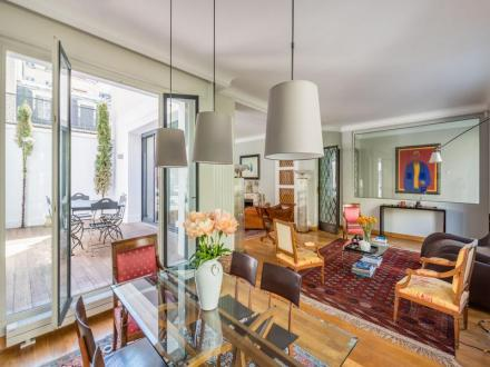Luxury House for sale PARIS 16E, 325 m², 5 Bedrooms, € 4 500 000