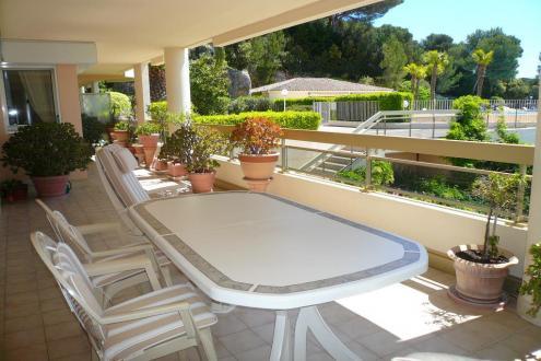 Appartement de luxe à vendre MOUGINS, 162 m², 4 Chambres, 860000€