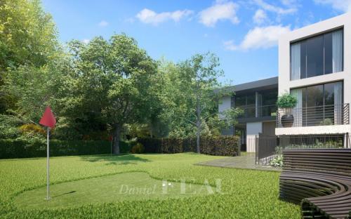 Maison de luxe à vendre GARCHES, 229 m², 4 Chambres, 2034000€
