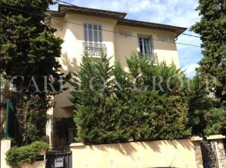 Luxury Town house for sale CANNES, 250 m², 7 Bedrooms, € 1 440 000