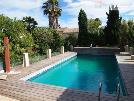 Luxury House for sale LE GRAU D'AGDE, 164 m², 4 Bedrooms, €559000