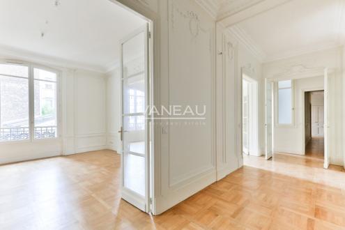 Appartement de luxe à louer PARIS 16E, 169 m², 3 Chambres, 4885€/mois