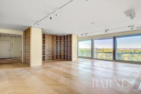 Luxury Apartment for sale BRUSSELS, 300 m², 4 Bedrooms, €1650000