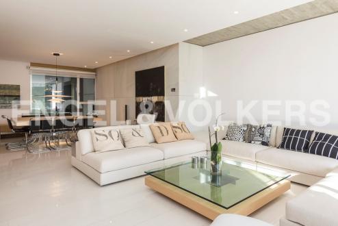 Luxus-Wohnung zu verkaufen Spanien, 293 m², 2097000€