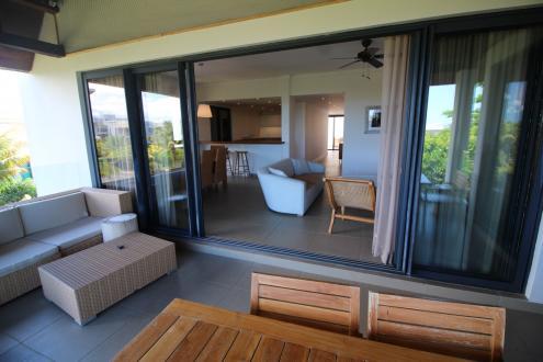 Appartement de luxe à vendre Ile Maurice, 3 Chambres, 818584€