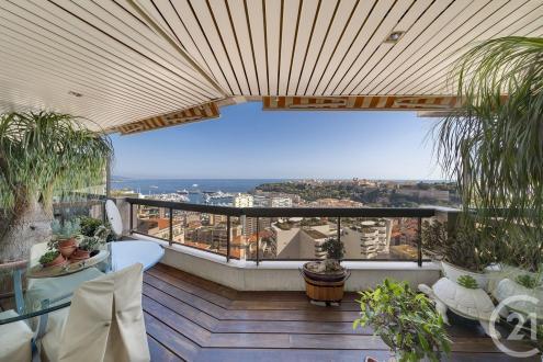 Appartamento di lusso in vendita Monaco, 133 m², 2 Camere, 5200000€