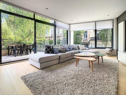 Luxury Apartment for sale ELSENE, 165 m², 3 Bedrooms, €900000