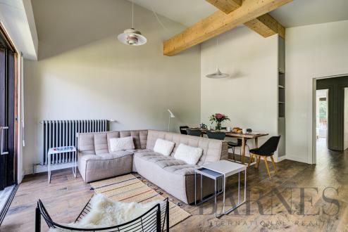 Luxus-Wohnung zu vermieten CHAMONIX MONT BLANC, 107 m², 3 Schlafzimmer,