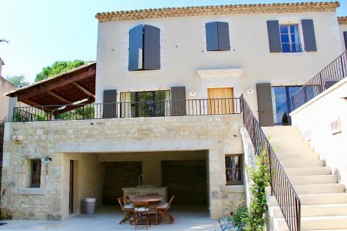 Maison de luxe à louer SAINT REMY DE PROVENCE, 280 m², 6 Chambres,