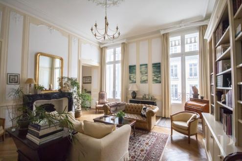 Maison de luxe à vendre NANTES, 2 Chambres, 832000€