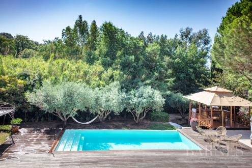 Luxury Villa for sale LE LAVANDOU, 350 m², 4 Bedrooms, € 2 080 000