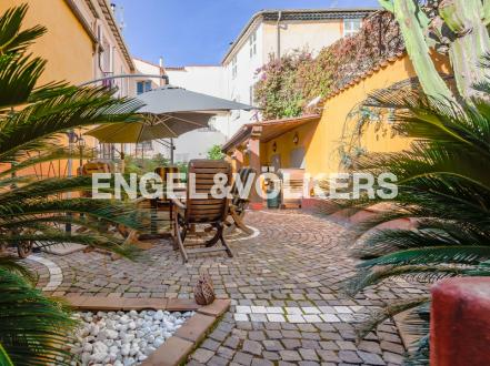 Appartamento di lusso in vendita MENTON, 108 m², 2 Camere, 890000€