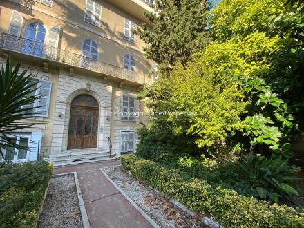 Квартира класса люкс на продажу  Ницца, 186 м², 789500€