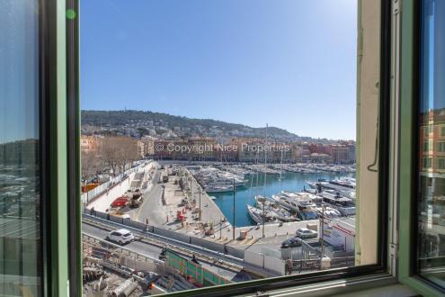 Appartement de luxe à vendre NICE, 157 m², 4 Chambres, 1250000€