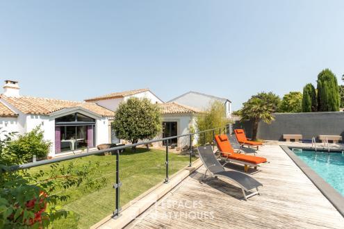 Maison de luxe à vendre L'ILE D'OLONNE, 210 m², 5 Chambres, 1000000€