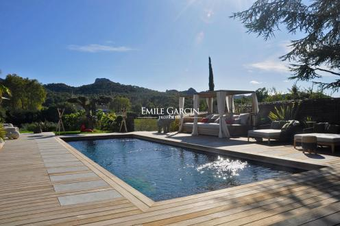 Luxe Huis te huur SAINT REMY DE PROVENCE, 480 m², 5 Slaapkamers,