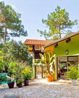 Maison de luxe à vendre HOSSEGOR, 220 m², 5 Chambres, 1520000€