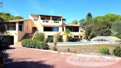 Villa de luxe à vendre BEZIERS, 287 m², 7 Chambres, 797000€