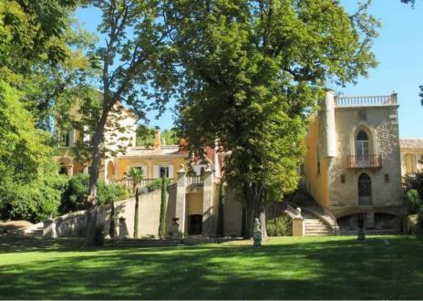 Propriété de luxe à vendre LOURMARIN, 800 m², 11 Chambres, 3710000€