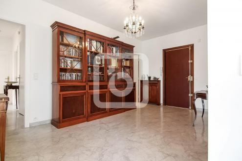 Luxus-Wohnung zu verkaufen Nizza, 109 m², 3 Schlafzimmer, 685000€