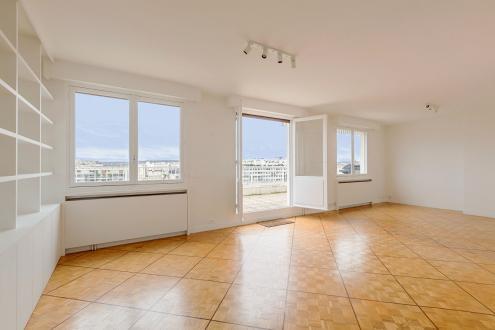 Appartement de luxe à louer PARIS 16E, 121 m², 4 Chambres, 4450€/mois