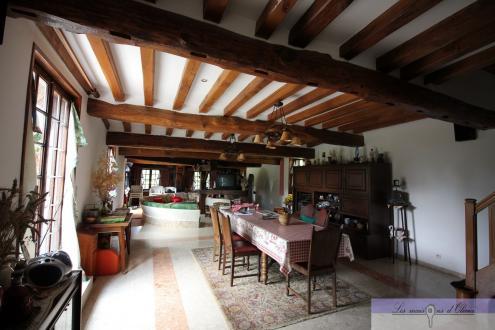 Propriété de luxe à vendre SAINT ANDRE D'HEBERTOT, 260 m², 5 Chambres, 500000€