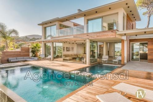 Luxury Villa for sale SAINTE MAXIME, 135 m², 3 Bedrooms, €1949000