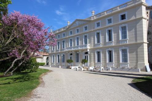 Château / Manoir de luxe à vendre LIMOUX, 800 m², 7 Chambres, 998000€