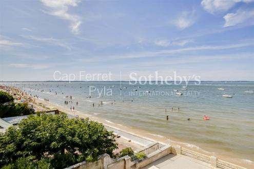 Luxury Apartment for sale ARCACHON, 223 m², 5 Bedrooms, € 2 600 000