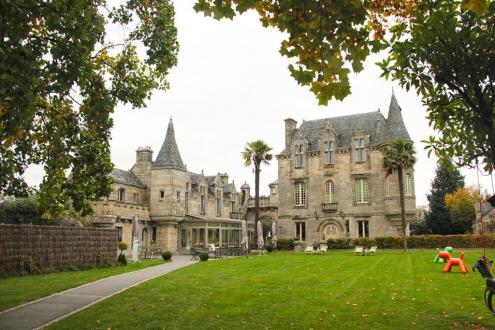 Château / Manoir de luxe à vendre VANNES, 510 m², 5 Chambres, 1385000€
