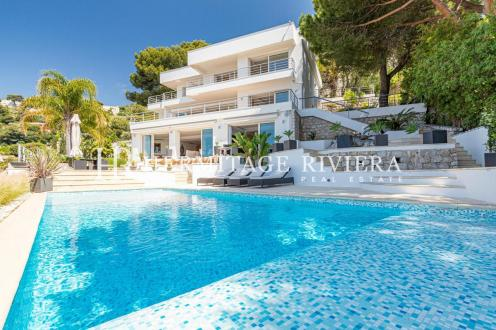 Maison de luxe à vendre VILLEFRANCHE SUR MER, 470 m², 5 Chambres, 7850000€
