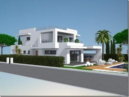 Luxury House for sale LE GRAU D'AGDE, 153 m², 4 Bedrooms, €988000