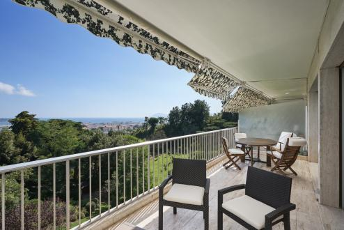 Luxury Apartment for sale CANNES, 105 m², 2 Bedrooms, € 1 290 000