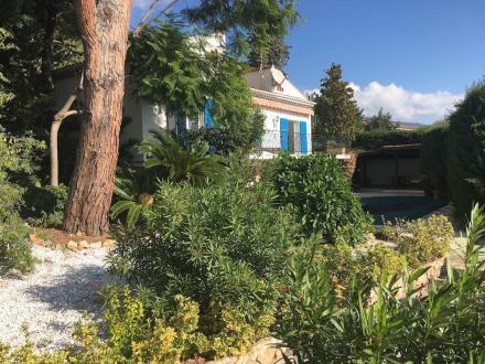 Villa di lusso in vendita ROQUEBRUNE CAP MARTIN, 160 m², 3 Camere, 1420000€