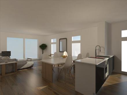Appartamento di lusso in vendita CLICHY, 83 m², 3 Camere, 700000€