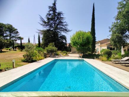 Maison de luxe à vendre AIX EN PROVENCE, 205 m², 4 Chambres, 1150000€