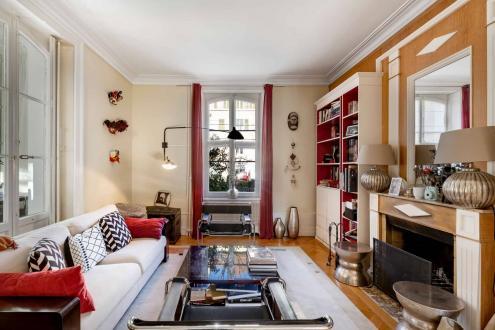 Villa de luxe à vendre Genève, 252 m², 5900000CHF