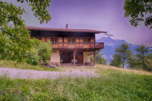 Luxury Chalet for sale CORDON, 260 m², 7 Bedrooms, € 970 000