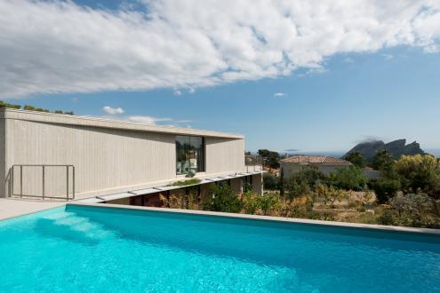 Maison de luxe à vendre LA CIOTAT, 200 m², 3 Chambres, 1500000€