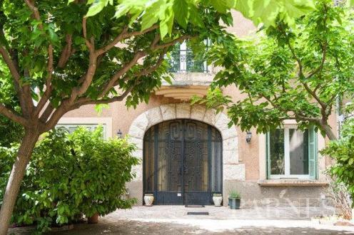 Luxury House for sale AIX EN PROVENCE, 274 m², 5 Bedrooms, €1590000