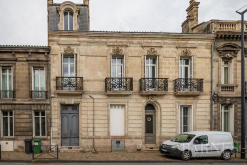 Дом класса люкс на продажу  Бордо, 270 м², 936000€
