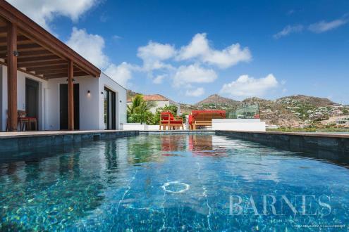 Luxury Villa for sale Saint Barthélemy, 4 Bedrooms, €5300000