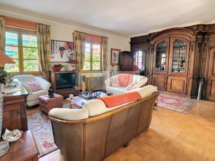 Luxus-Wohnung zu verkaufen ANTIBES, 137 m², 3 Schlafzimmer, 768000€