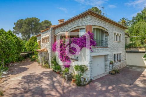 Luxury Villa for sale MOUGINS, 238 m², 6 Bedrooms, €862000