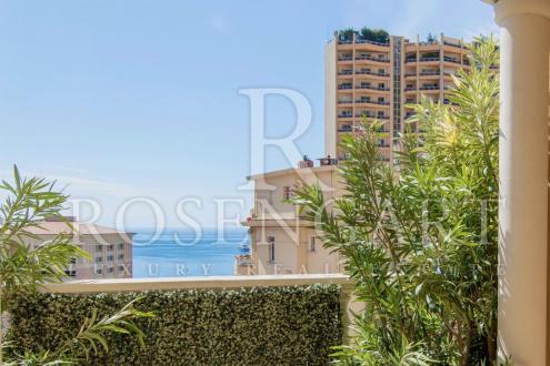 Luxury Apartment for sale Monaco, 157 m², 2 Bedrooms, €9950000