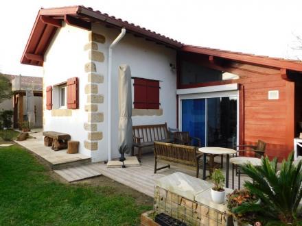 Luxus-Haus zu verkaufen BIDART, 210 m², 4 Schlafzimmer, 895000€