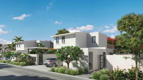 Вилла класса люкс на продажу  Маврикий, 172 м², 4 Спальни, 500000€
