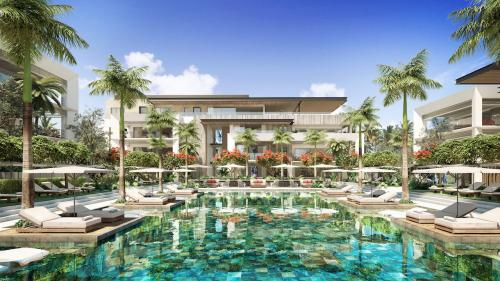 Luxury Apartment for sale Mauritius, 225 m², 3 Bedrooms, €739000