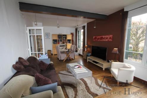 Luxe Huis te koop RUEIL MALMAISON, 138 m², 3 Slaapkamers, 998000€